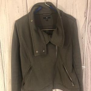 Gap Charcoal Grey Jacket